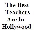 Best Teachers In Hollywood_Small