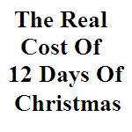 What Does 12 Days of Christmas Cost_Small