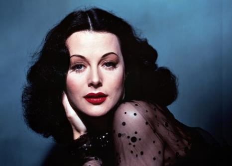 Hedy Lamarr_Pic