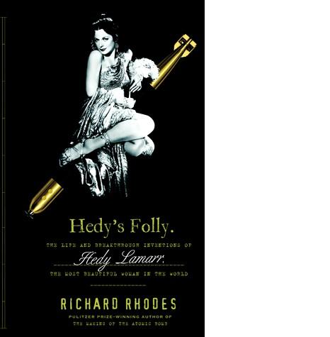 Hedy's Folly Book Pic