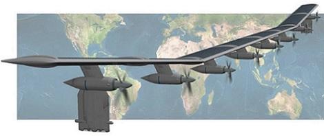 DARPA Vulture