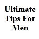 Ultimate Tips For Men_Small