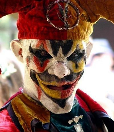 What's The Matter Kid Don't You Like Clowns