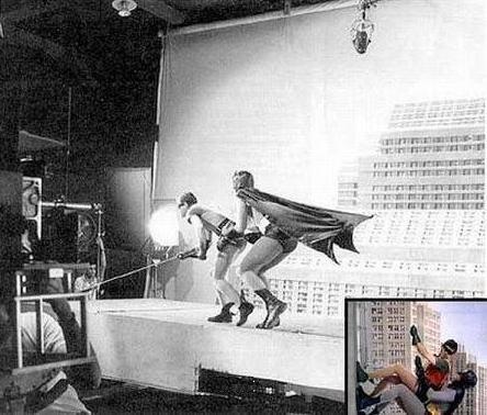 Holly Spoiler Batman!