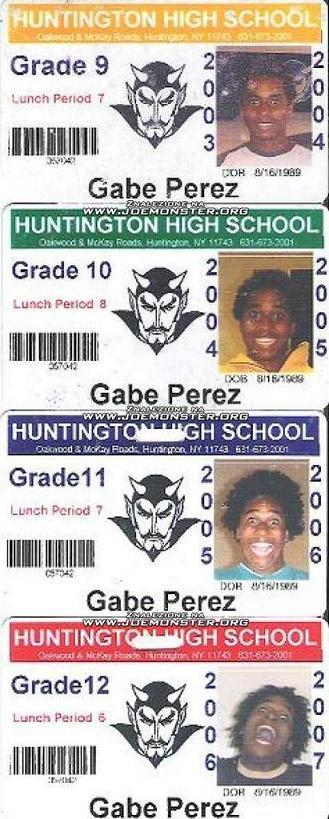 It Took 4 Years, But He Finally Became Scarier Then The Devil