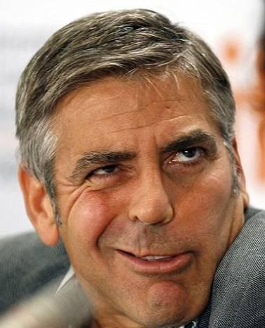 And You Thought George Clooney Was So Hot