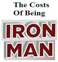 The Cost Of Being IRON MAN_Thumb