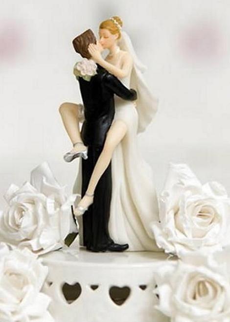 I Want To GoTo That Wedding