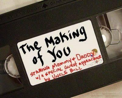 Warning  If You See This Tape Do Not Play It Under Any Circumstances! It Will Mess You Up Forever!