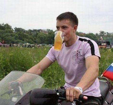 Who Says I Can't Drink And Drive