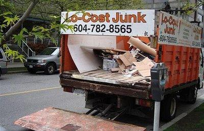 So What Do We Do With Our High Cost Junk