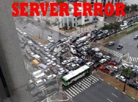 Trafic Control By Microsoft