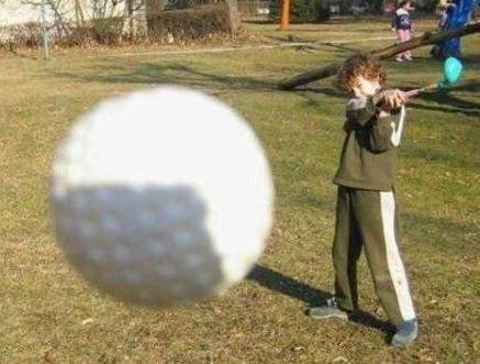 Hey It Was Your Idea To Teach Him How To Play