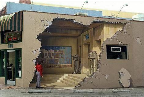Nice Paint Job
