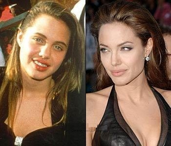 Angelina Jolie- Some People Just Age Better Then Everyone Else On The Planet!