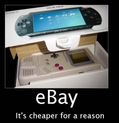 There Is Such A Thing As Too Cheap
