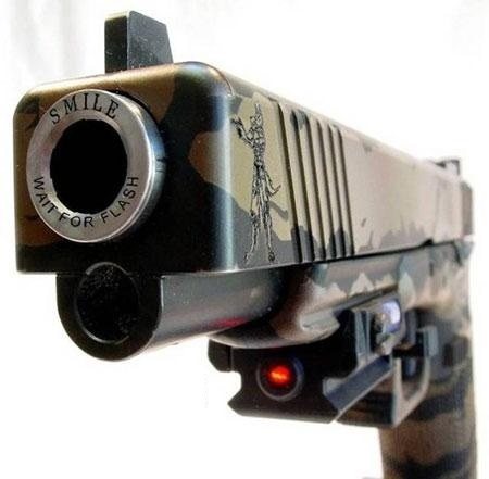 Pimp My Glock