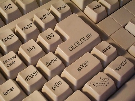 The New IM Keyboard