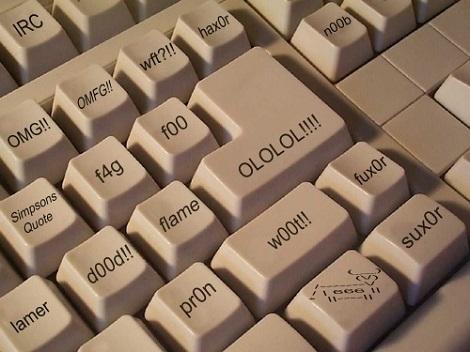 The New IM Keyboard