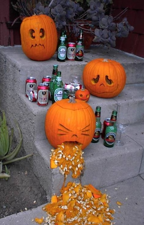 How To Know It Was A Good Halloween Party