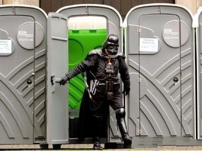 If We Can Build A Battlestar That Can Destroy A Planet Why Can't We Build A Toilet That Doesn't Overflow Any Minute