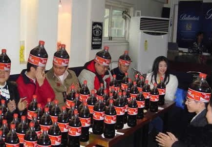 Cult Of The Coke