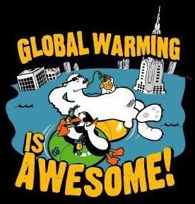 Take That Al Gore!