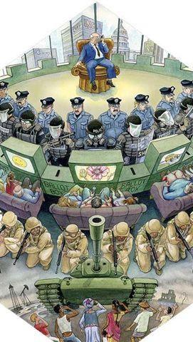The New Capitalist Pyramid
