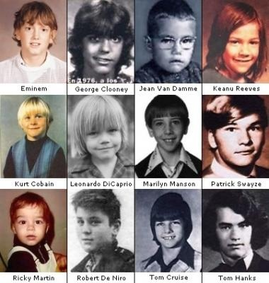 See They Were Geeks Once Too