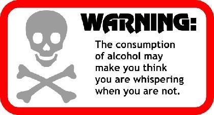 Good Warning Sign