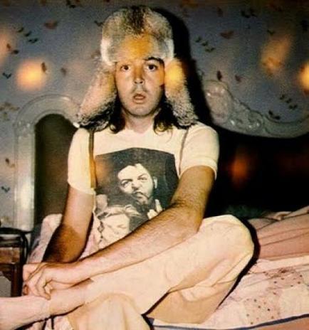 Believe It Or Not That Is Paul McCartney