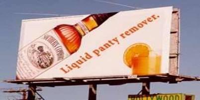 Interesting Marketing Angle!