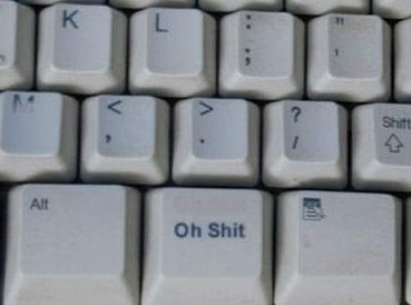 Very Useful Button For Windows Users