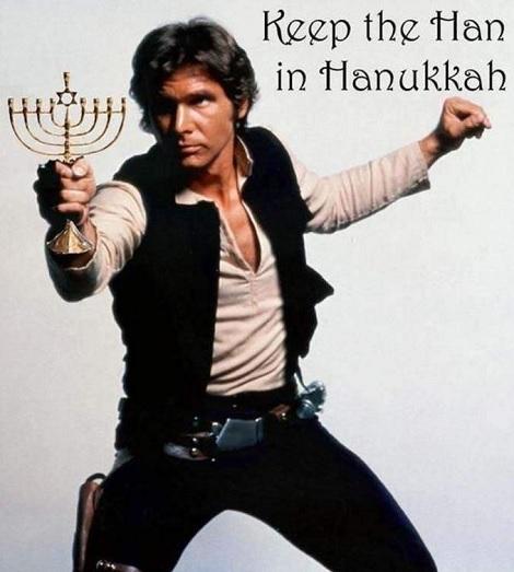 Classic Bad Ass Jew!