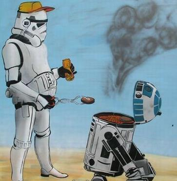 I Always Wondered What Happened To Those Guys After The Rebellion Won