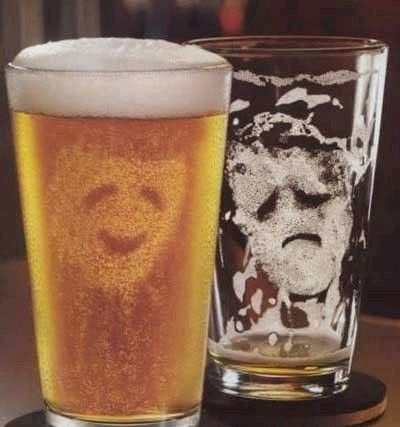The Emotions Of Beer