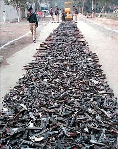 The NRA's Worst Nightmare...Looks Like A Good Idea To Me!