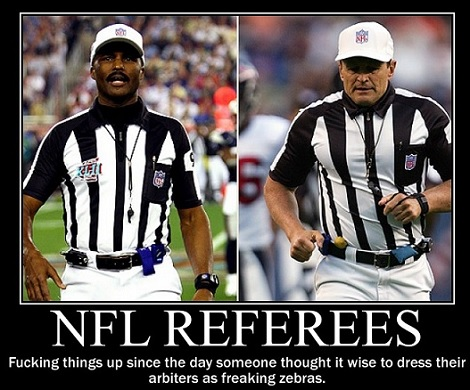 If We Have Instant Replay Why Do We Need Them