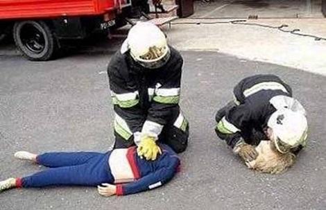 Polish Paramedics