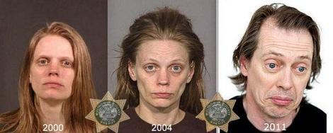 Time Lapse Dangers Of Methamphetamine Use