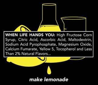 Who Needs Lemons Anyway