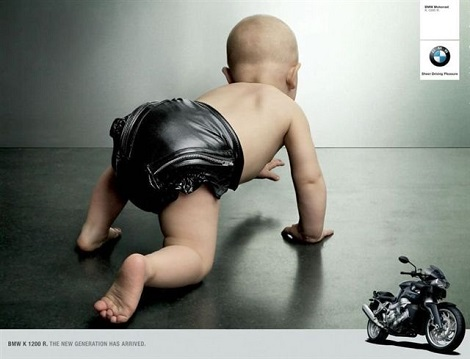 Yuppie Diapers