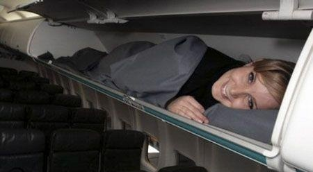 See Flying The New Deluxe Economy Class Isn't So Bad
