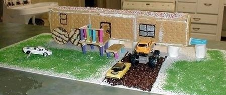 redneck-gingerbread-house