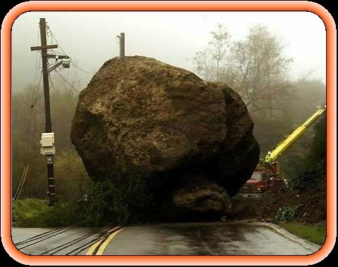 what-do-you-mean-you-cant-clear-the-road-you-said-it-was-just-one-rock