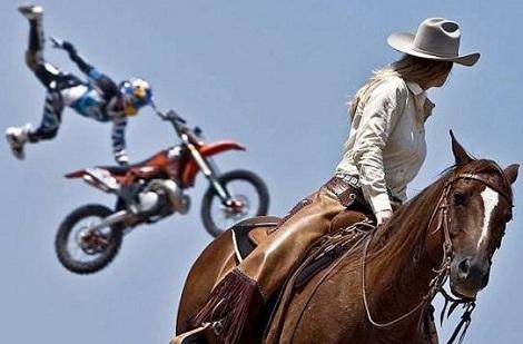 get-a-horse-ya-freek