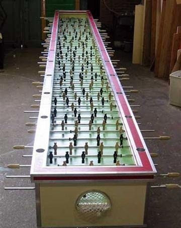 the-latest-in-fooze-ball-technology