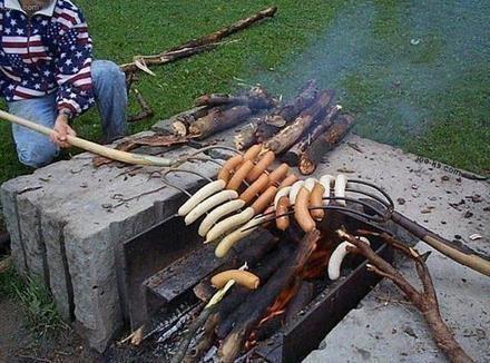redneck-weiner-roast