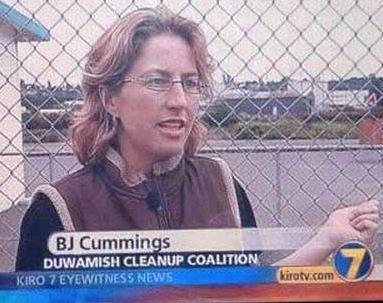 Seriously, That's Her Real Name And You Thought Your High School Years Were Bad