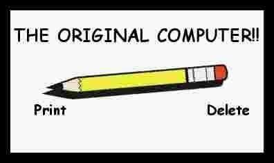 The Original Computer